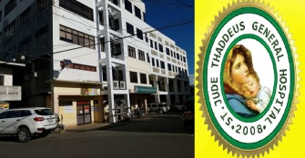 St. Jude Thaddeus General Hospital Malaybalay Bukidnon