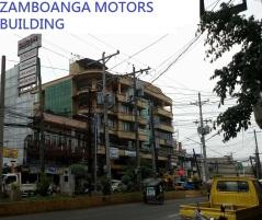 Zamboanga Motor Supply Bldg.