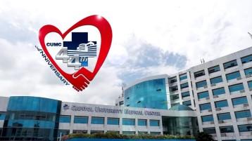 Capitol University Medical Center