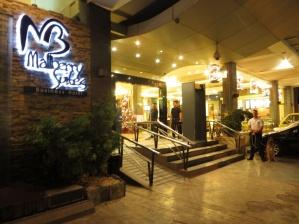 Mallberry Suites Business Hotel Cagayan de Oro City
